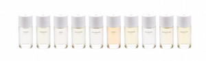 Danielle Ryan's ROADS perfume range