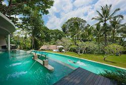 Paradise Found at COMO, Bali