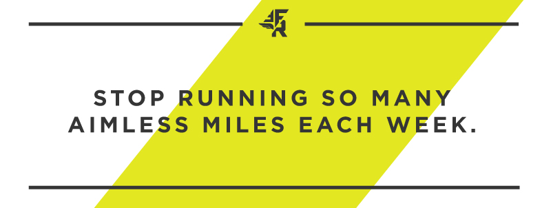 Fly Feet Running - Why am I gaining weight while I am training?