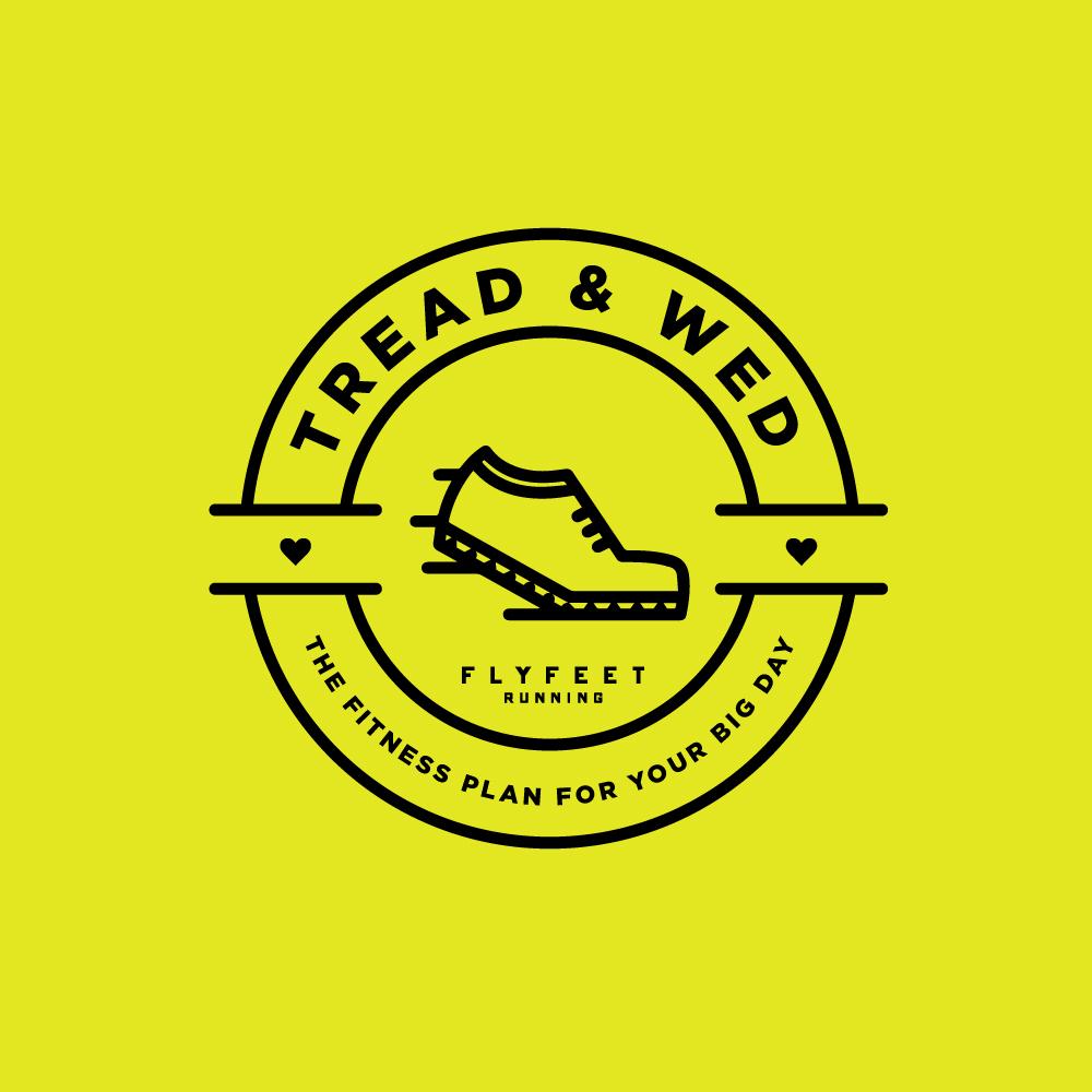 Fly Feet Running - Tread & Wed