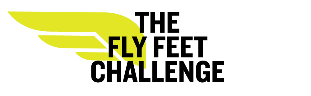 Fly Feet Challenge