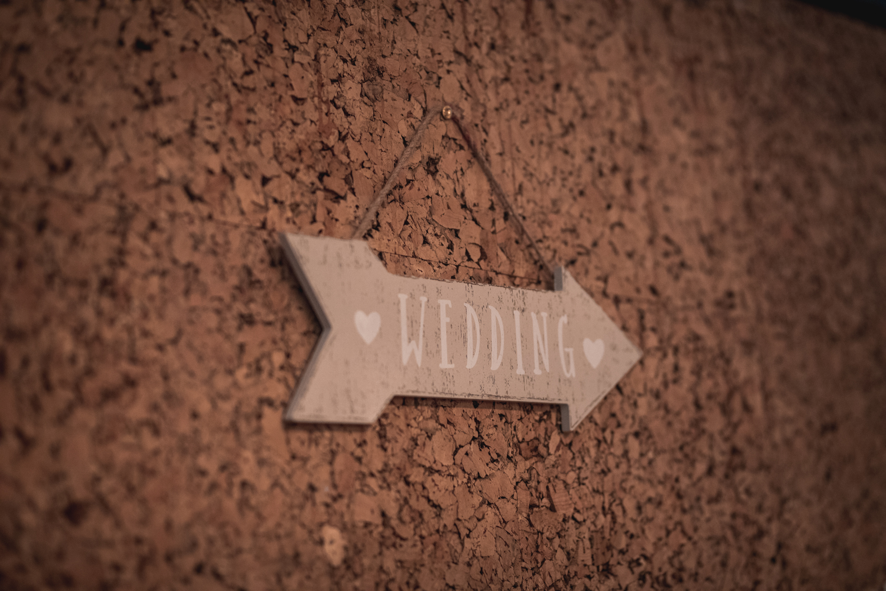 Wedding Party This Way! -