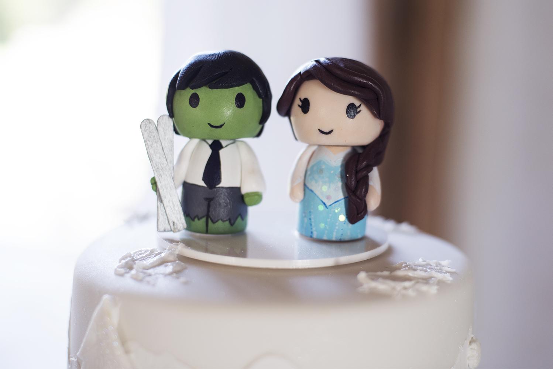Cake Time… -