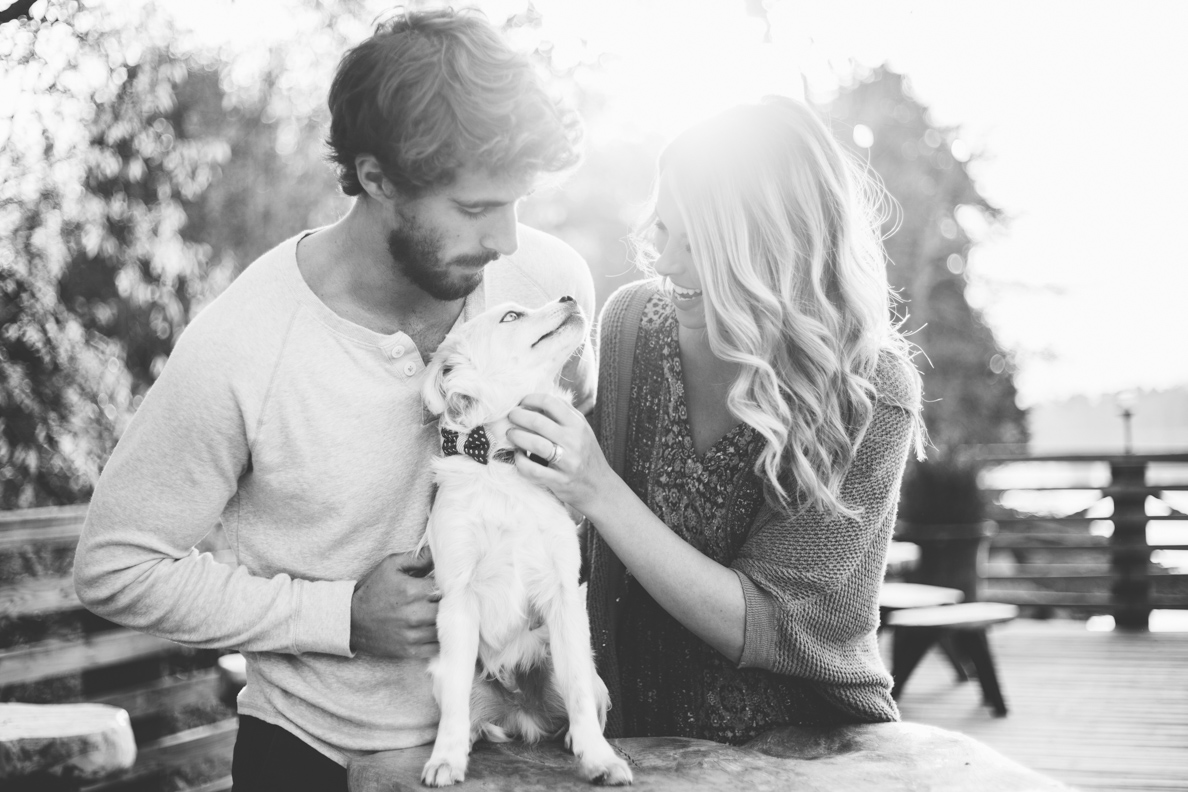 poses, outdoor, intimate, ideas, outfits, country, fall, unique, passion, fun, young, married, engaged, creative, romantic, natural, light and airy, natural light, photoshoot, couple, inspiration, sunset, love, Knoxville, vibrant, colorful, anniversary, hunter valley farm, with dog, black and white