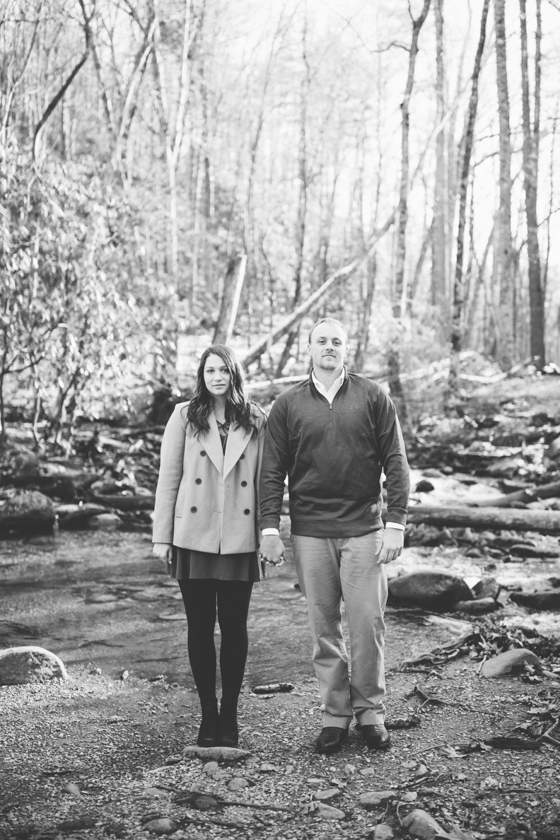 poses, outdoor, intimate, ideas, outfits, country, fall, unique, passion, fun, young, married, engaged, creative, romantic, natural, light and airy, natural light, photoshoot, couple, inspiration, sunset, love, Knoxville, vibrant, colorful, anniversary, cade's cove, Knoxville Tennessee, black and white