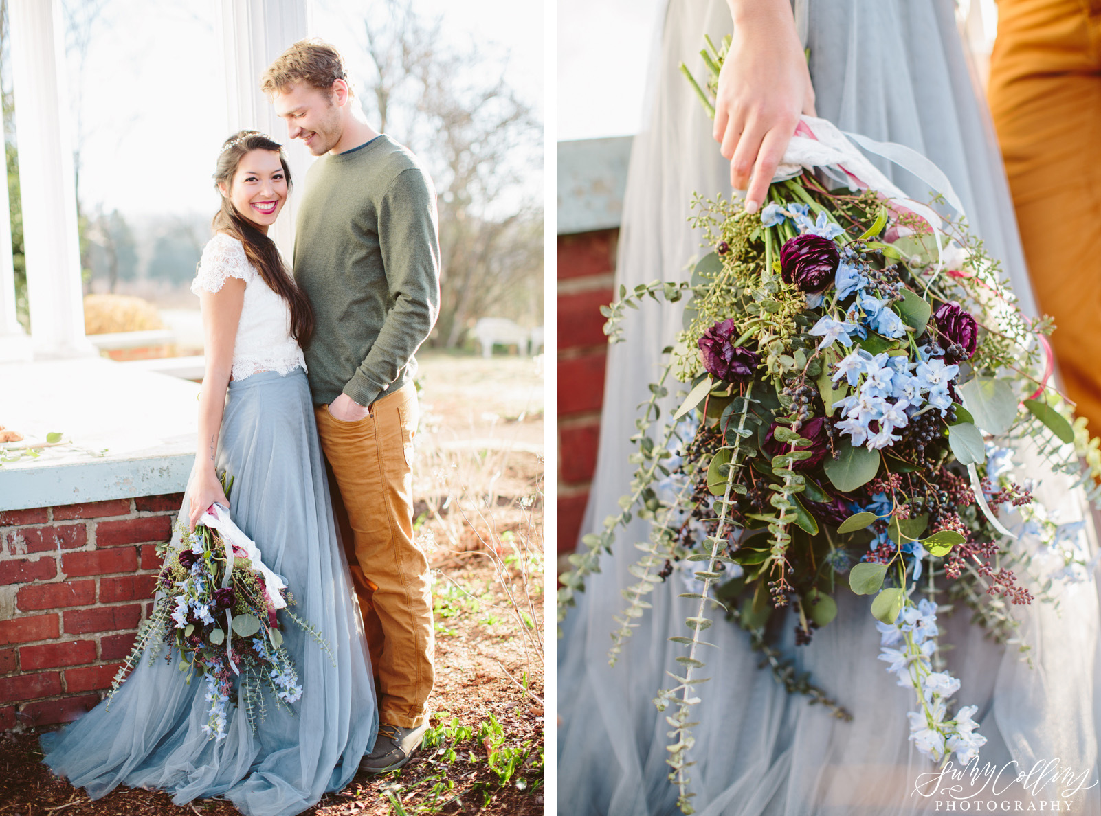poses, outdoor, styled shoot, intimate, florals, vibrant, dark and moody, sunset, love, details, passion, Knoxville, tennessee, vibrant, colorful, editorial, publication, fun, unique, flowers