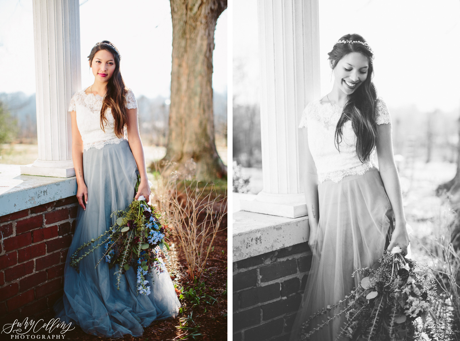 poses, outdoor, styled shoot, intimate, florals, vibrant, dark and moody, sunset, love, details, passion, Knoxville, tennessee, vibrant, colorful, editorial, publication, fun, unique, black and white