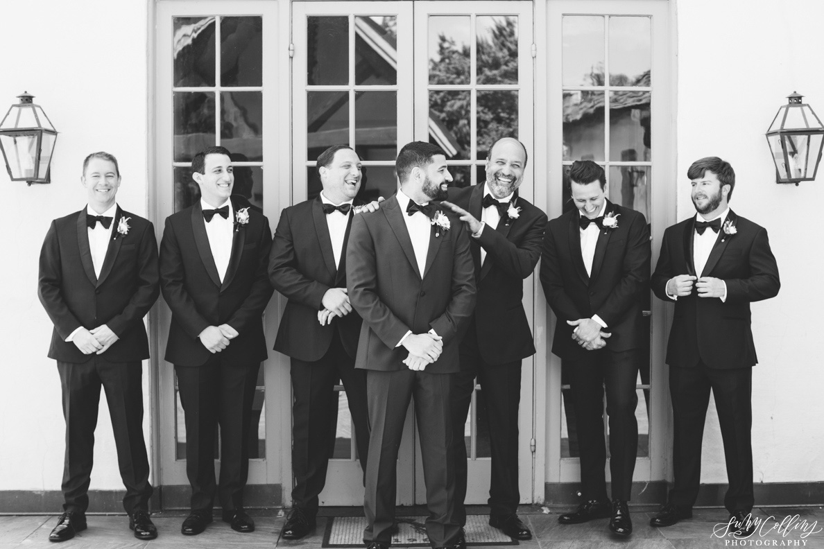 poses, indoor, romantic, spring, light and airy, natural light, ideas, passion, artistic, creative, inspiration, editorial, art, lighting, love, Knoxville, Tennessee, Cherokee country club, vibrant, colorful, bright, black and white, groom, groomsmen, bridal party