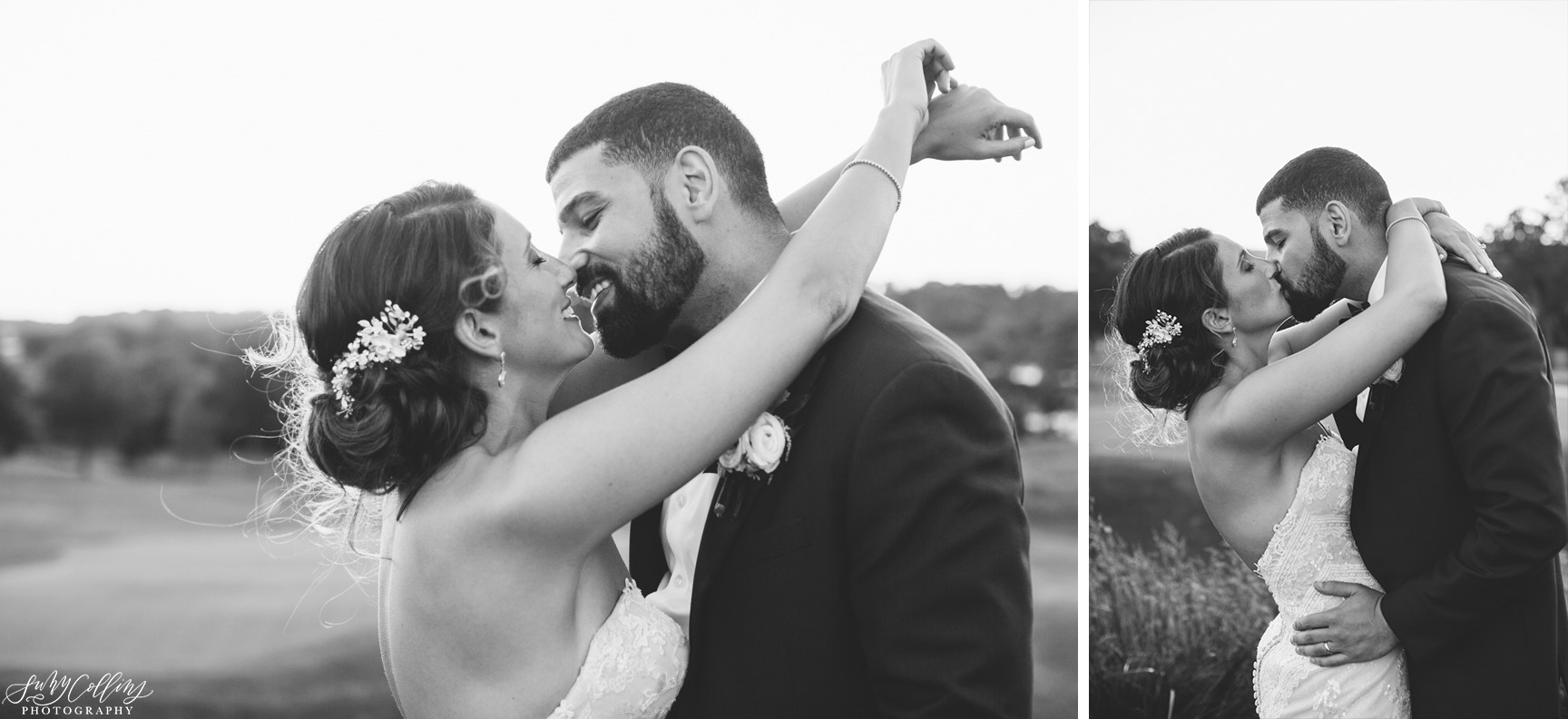 poses, indoor, romantic, spring, light and airy, natural light, ideas, passion, artistic, creative, inspiration, editorial, art, lighting, love, Knoxville, Tennessee, Cherokee country club, vibrant, colorful, bright, bride, groom, portraits, kiss, black and white
