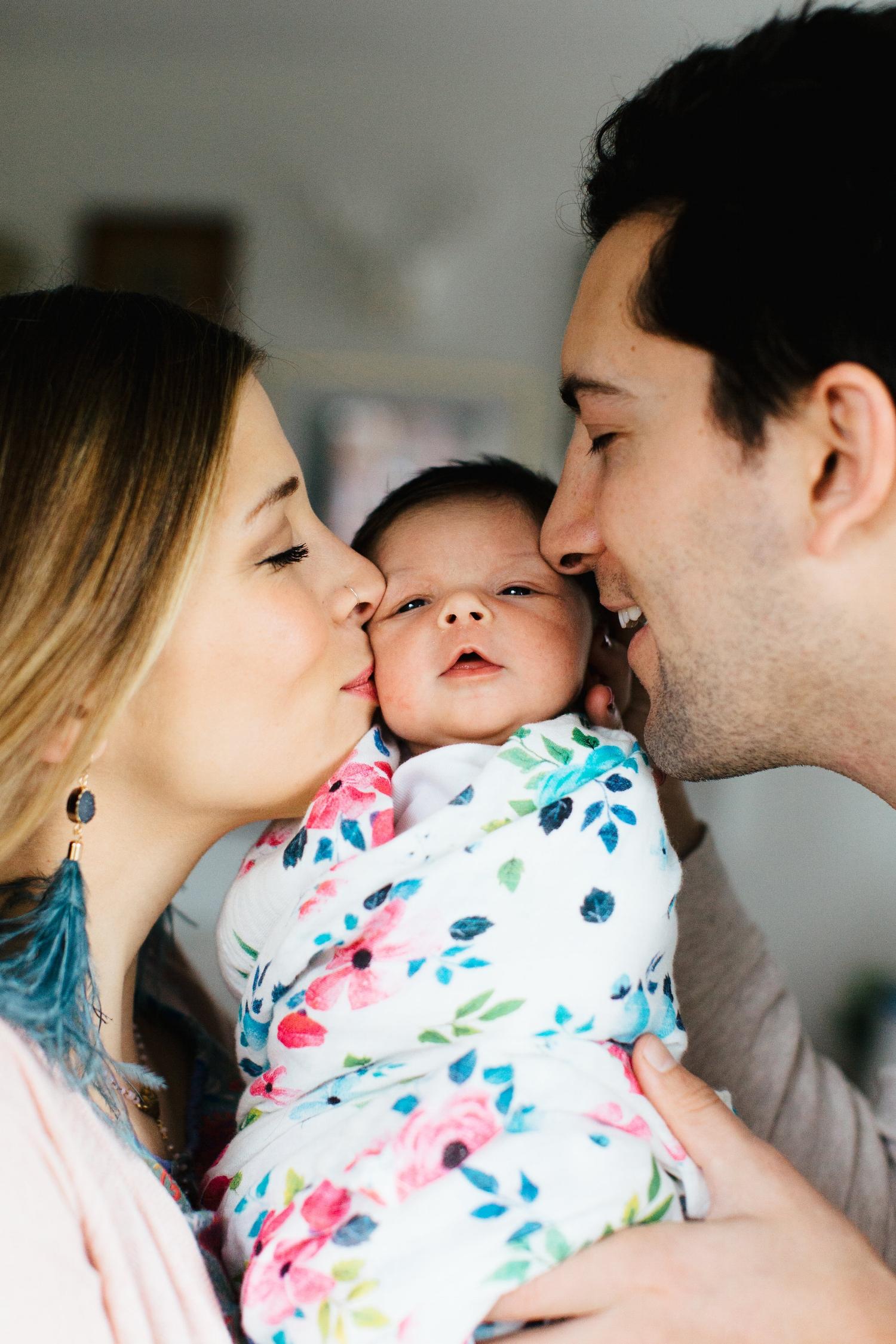 Knoxville Newborn Photos