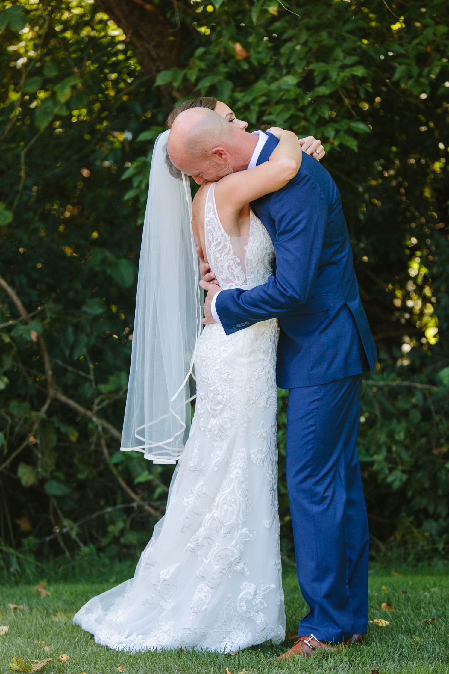 First Look // Tennessee Photographer // Suzy Collins Photography // The Olde Farm