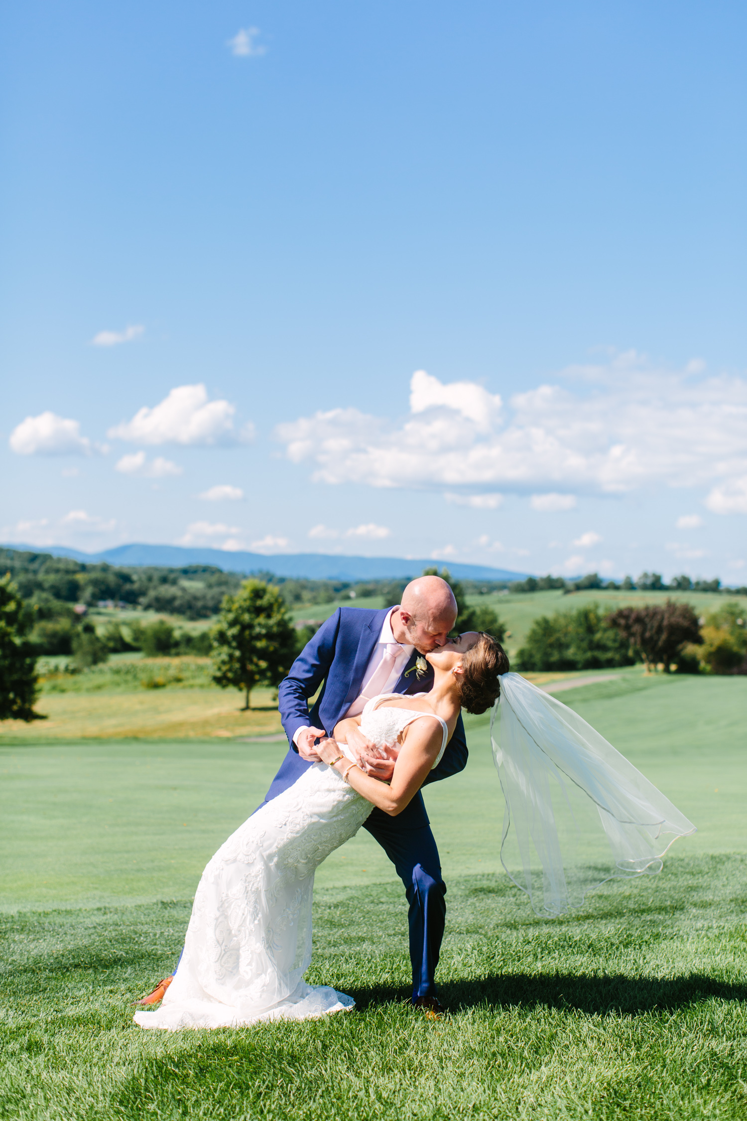 Mountaintop Portraits // Tennessee Photographer // Suzy Collins Photography // The Olde Farm