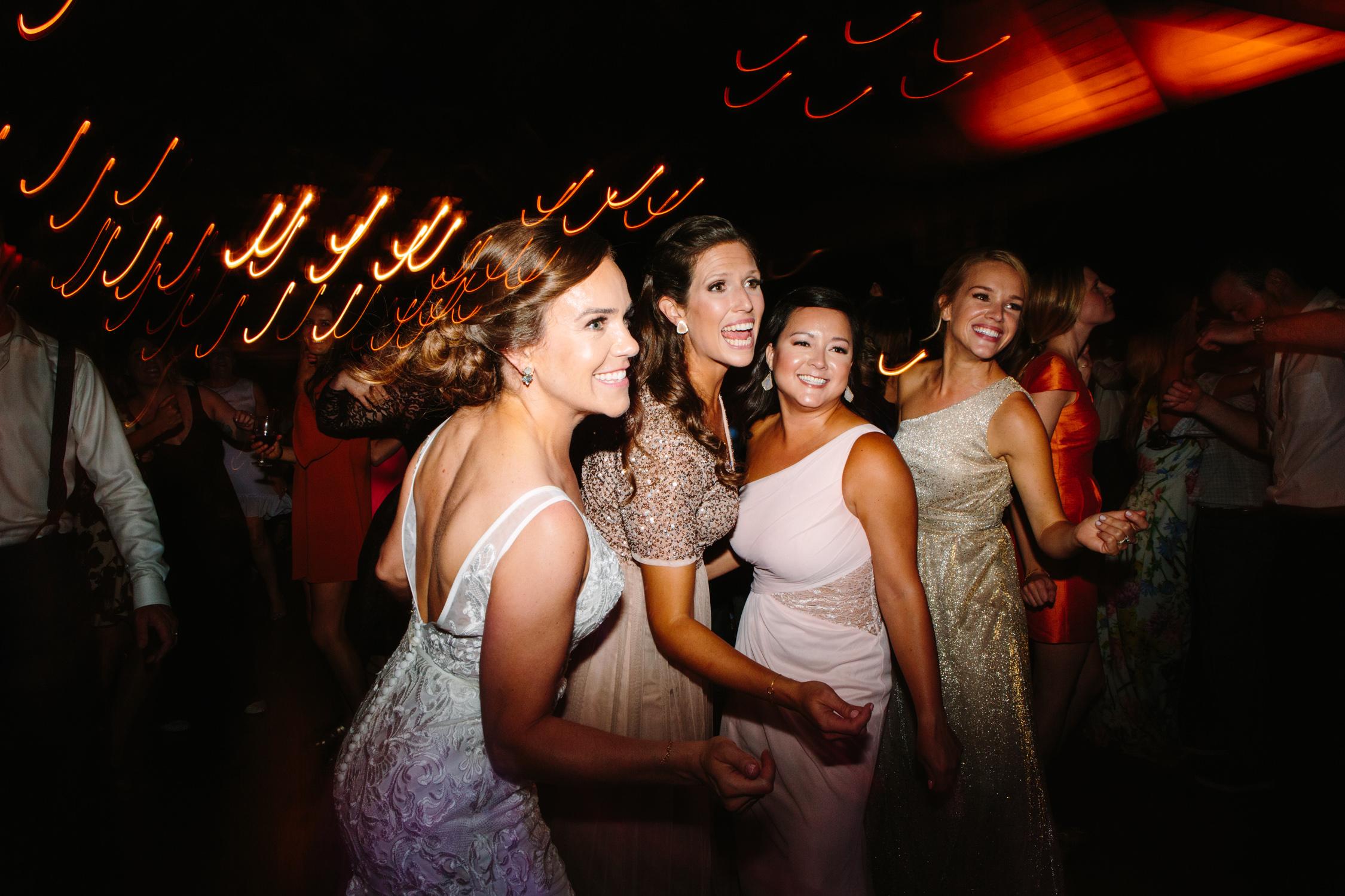 Reception Dancing Romantic Pavilion Wedding // Tennessee Photographer // Suzy Collins Photography // The Olde Farm