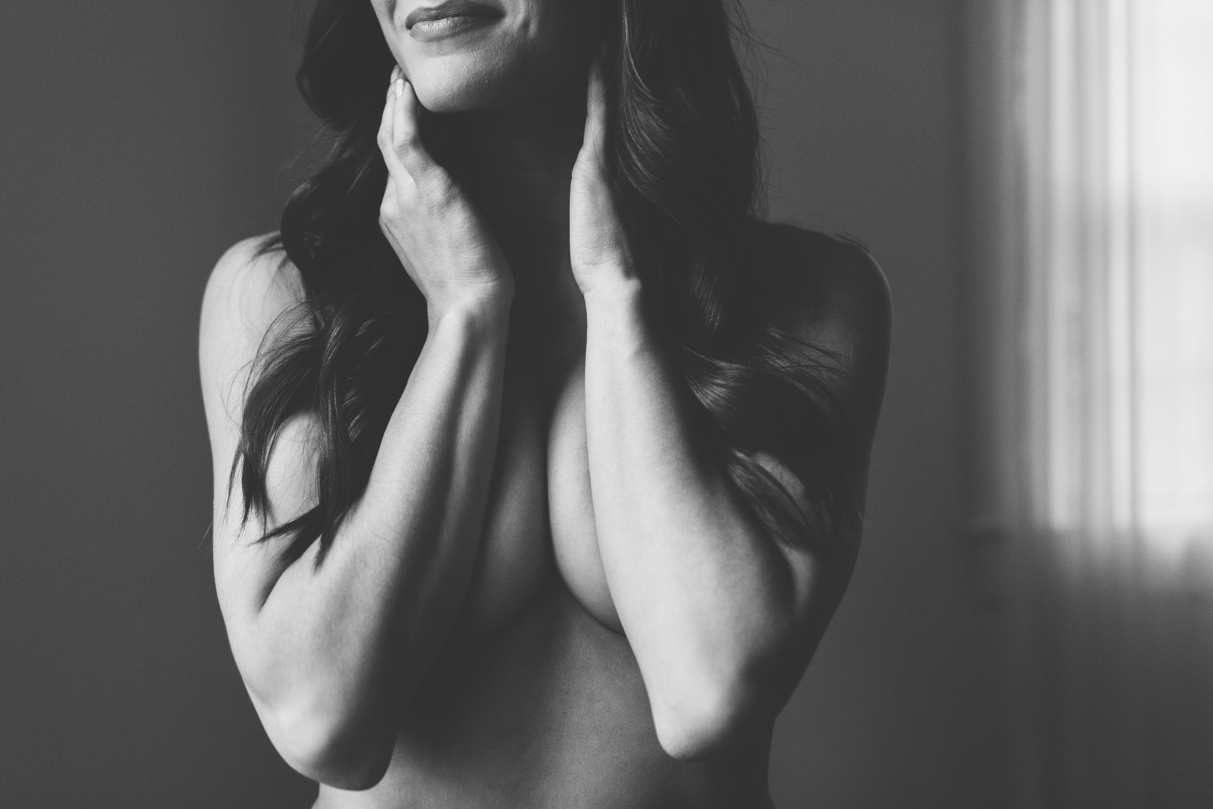 Knoxville Boudoir Photography | Suzy Collins Photography
