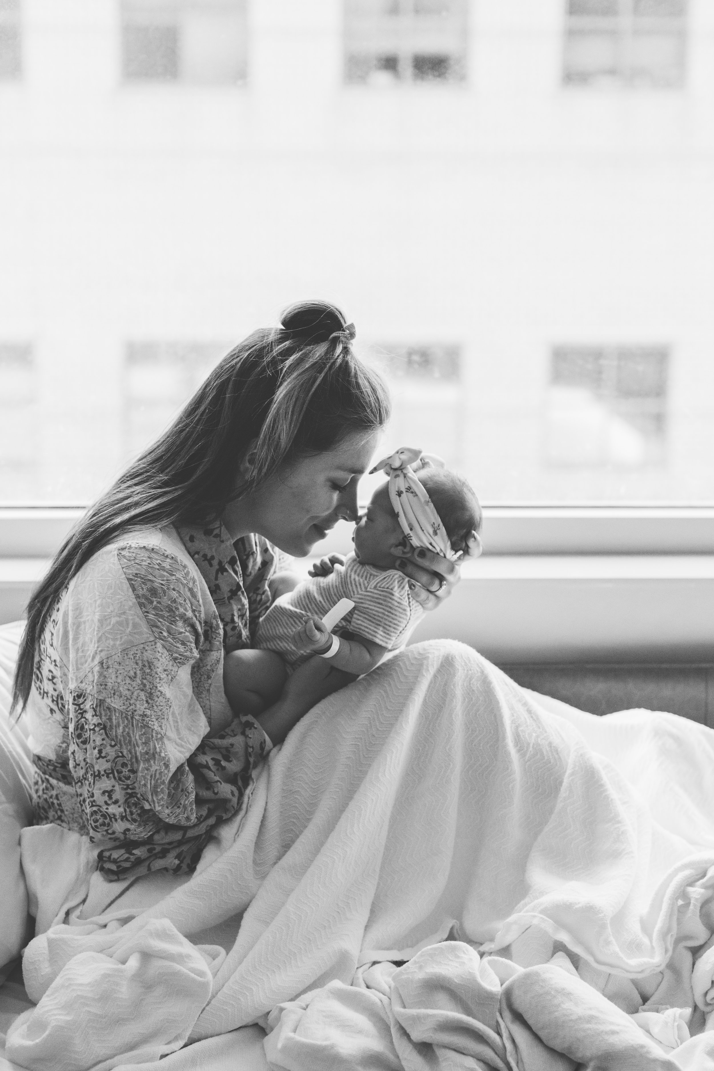 Knoxville Newborn Photography // Suzy Collins Photography