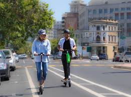 Scooters in Your Town - House Bill 453 Passes