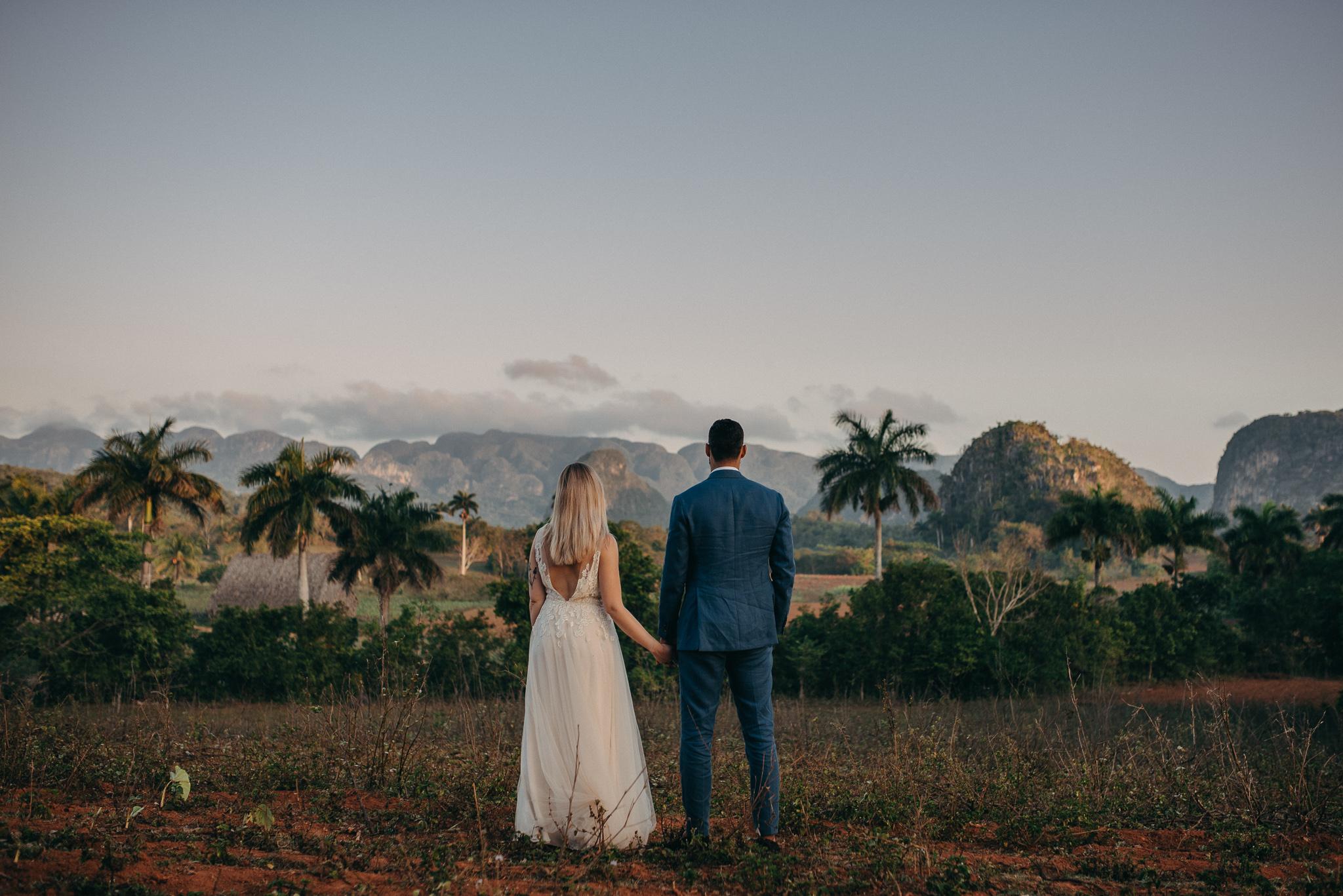 Emma & Pavel in Cuba 2019