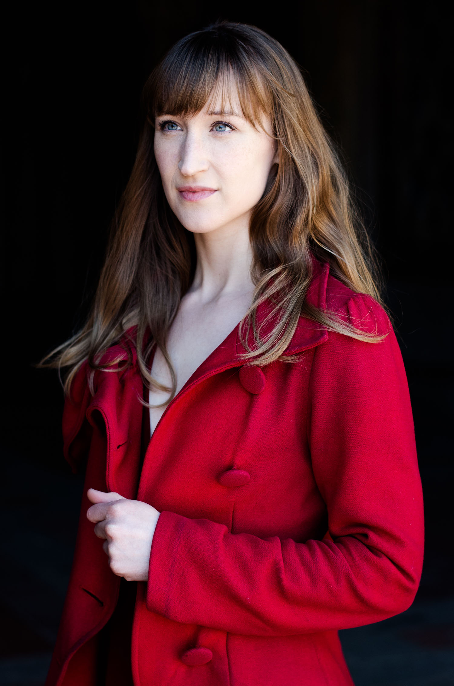 Ellen Hindson, oboist