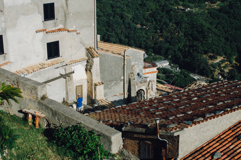 Belmonte Calabro, Calabria, Italia