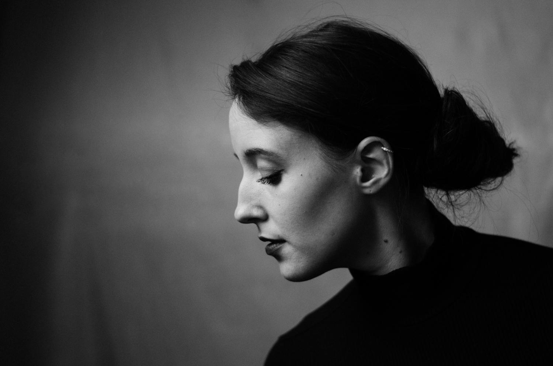 Kat Vokes, singer and composer