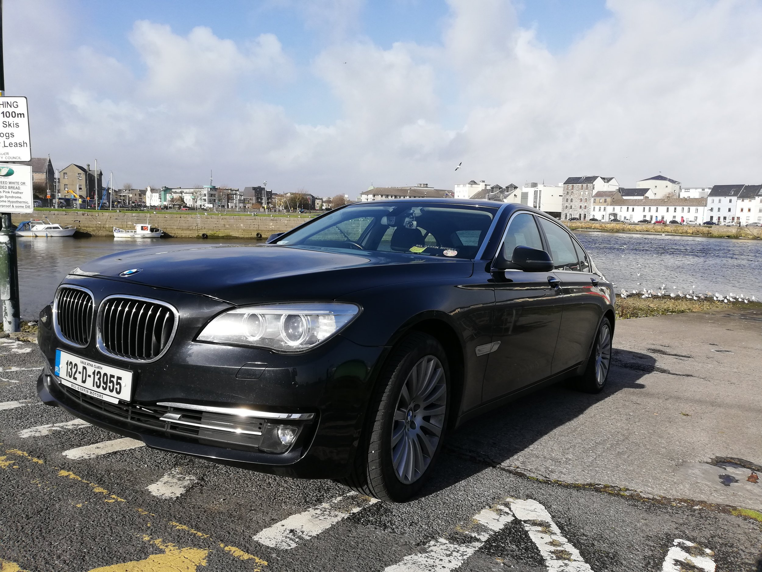 For all your transport needs jdchauffeursgalway