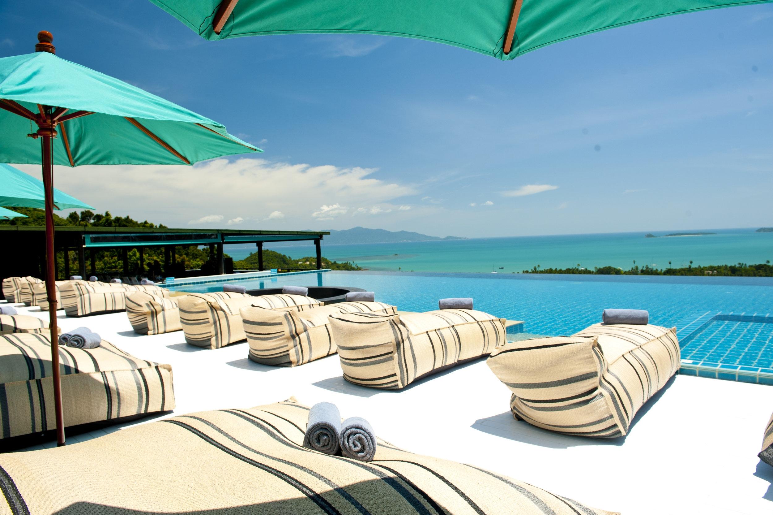 Mantra Samui Resort 5* - Átadva 2011. December