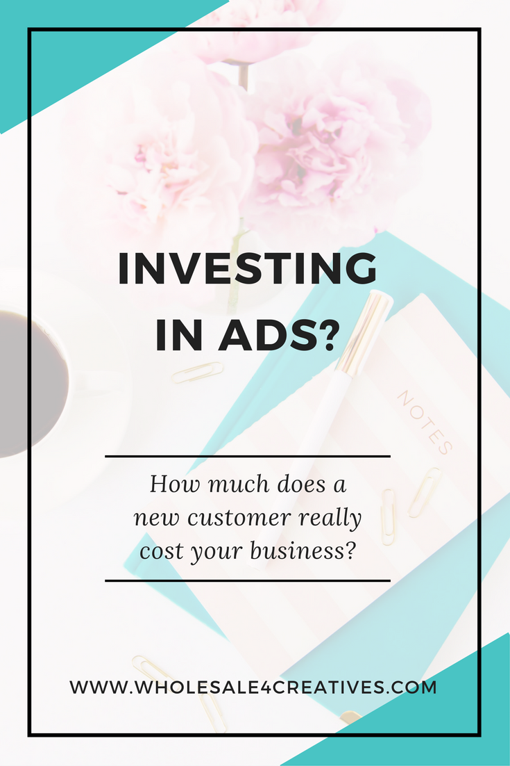 investing in ads