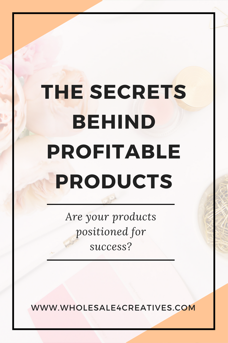 is your product profitable?