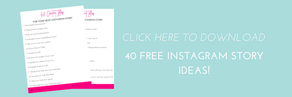 40 free instagram story ideas