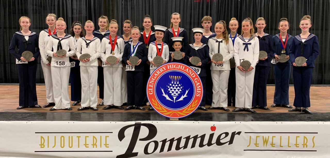 Premier National and Restricted Premier National Winners and Runner Ups