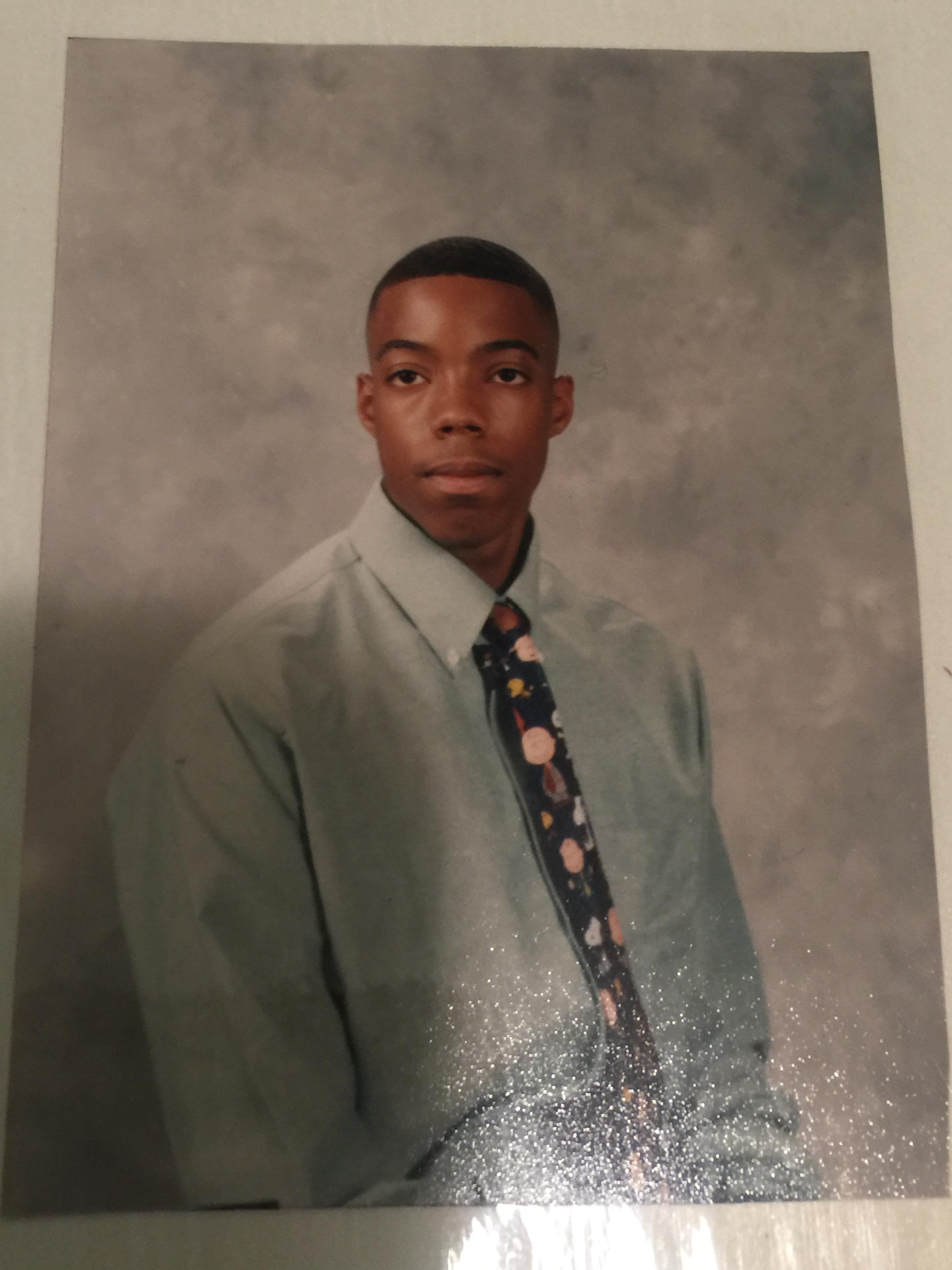 Kevin High School photo