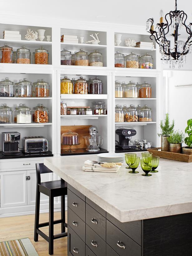 open-pantry