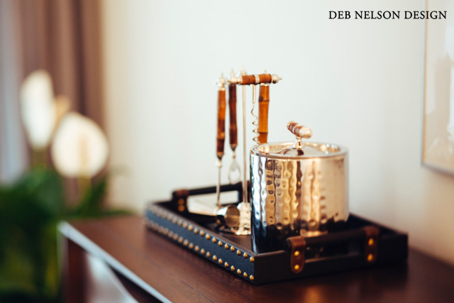 Deb Nelson Design  The Alexander Model Suite 2