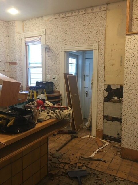 kitchen reno starting.jpeg