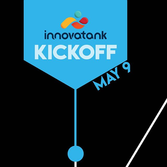 May 9th: Kick off 👉🏼Tickets linked in bio #datathon #innovation #datascience #technology #takeadip