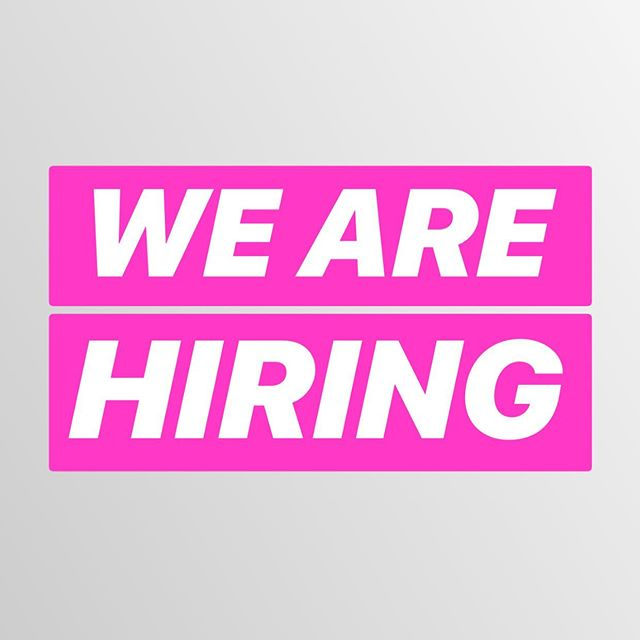 WE'RE HIRING // We're on the look out for an enthusiastic, motivated and fun loving person to join our street food team, serving our awesome loaded fries at some of the best festivals and biggest events around the country.  Here's some details - Full time position - Experience in catering or a kitchen environment is essential - Must be confident and a team player - Mainly weekend work - Great rates of pay  A LITTLE BIT ABOUT US // We're a Hereford based business that started just over 2 years ago. We pride ourselves on producing Honest British Street Food by carefully selecting local producers and suppliers to ensure we always have the best quality ingredients.  We are always looking at ways to expand our business and develop new ideas which allows for great progression within the company.  If you feel that you be the perfect fit for us then drop us an email with your CV  hello@thegrubshed.co.uk  Ohh and please get tagging and sharing everyone!!