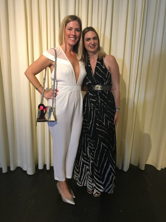 The Borrowed Babes Fashion Blog at St. Augustine Fashion Week in St. Augustine, Florida