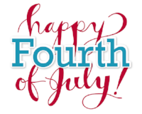 Happy Fourth of July 2017