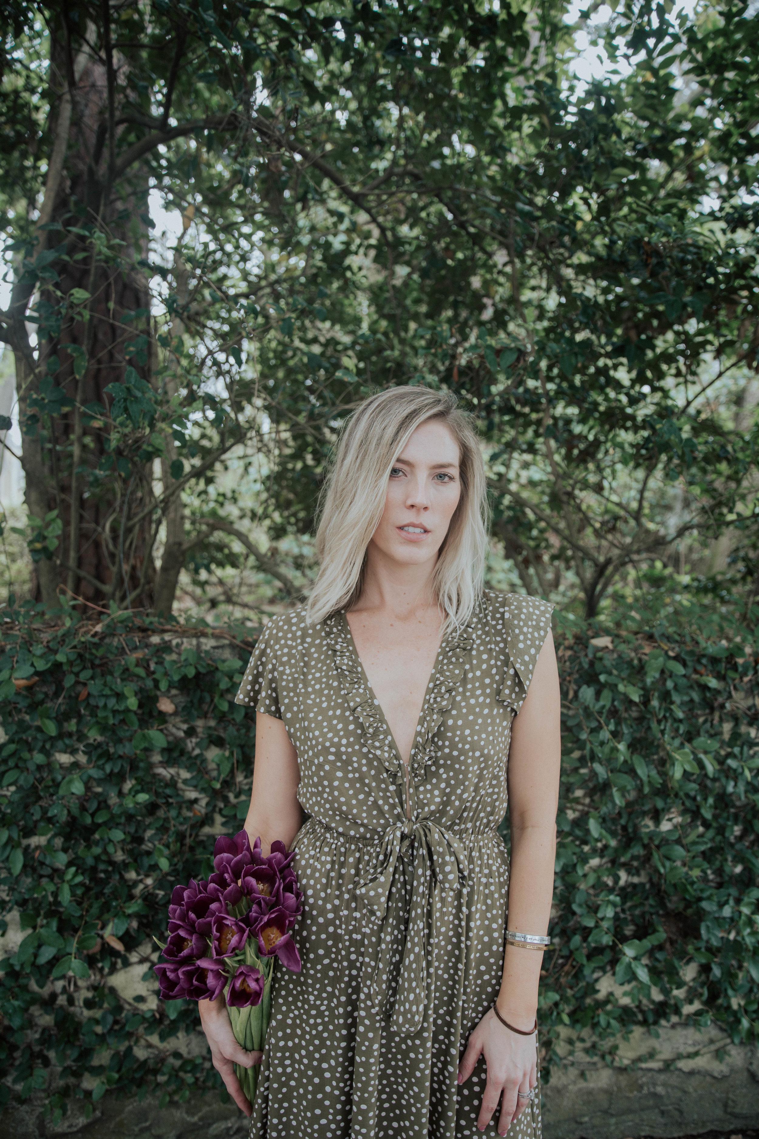 Kivari Dress from Shop Drift in Jacksonville Beach, Florida
