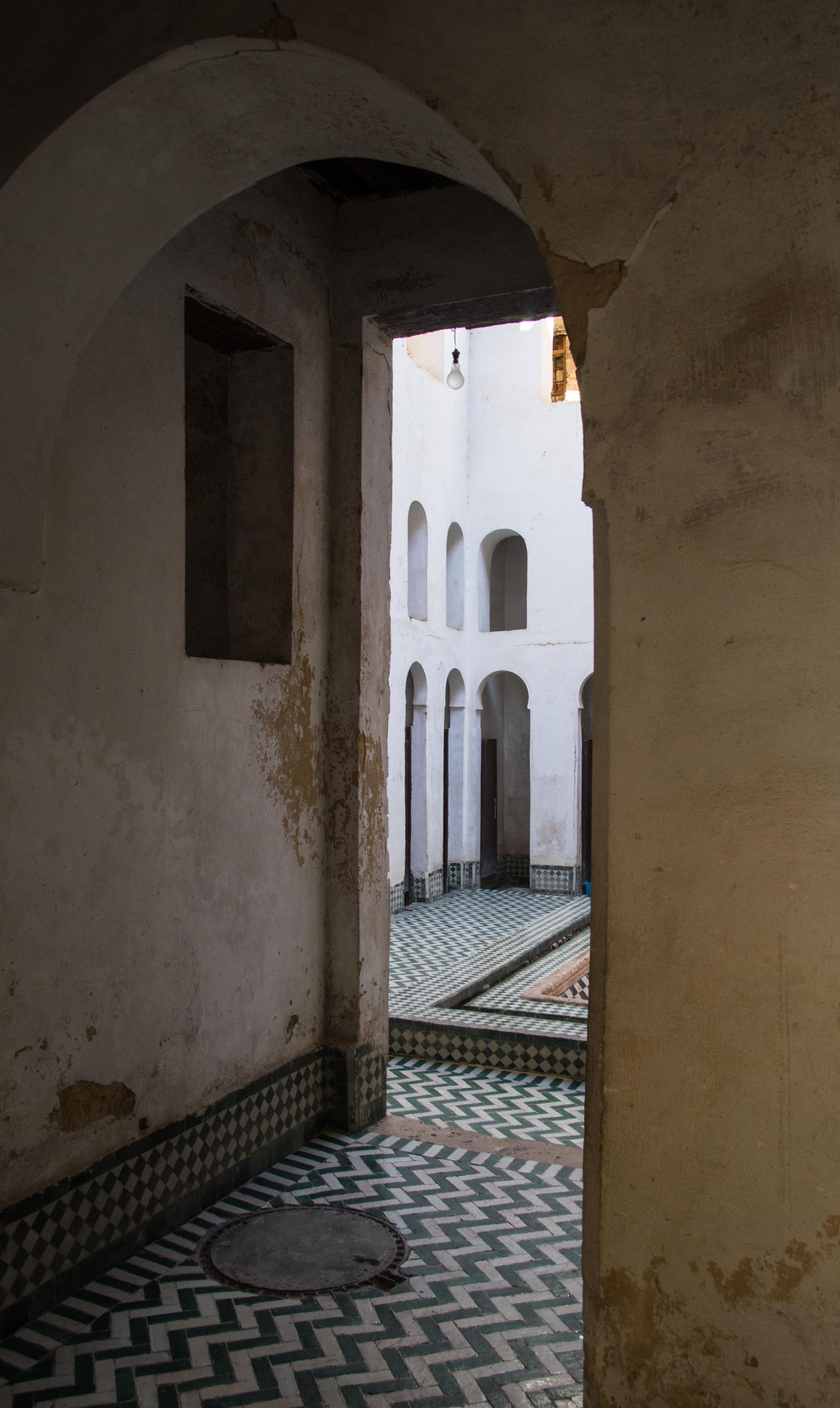 Private Home - Marrakech, Morocco