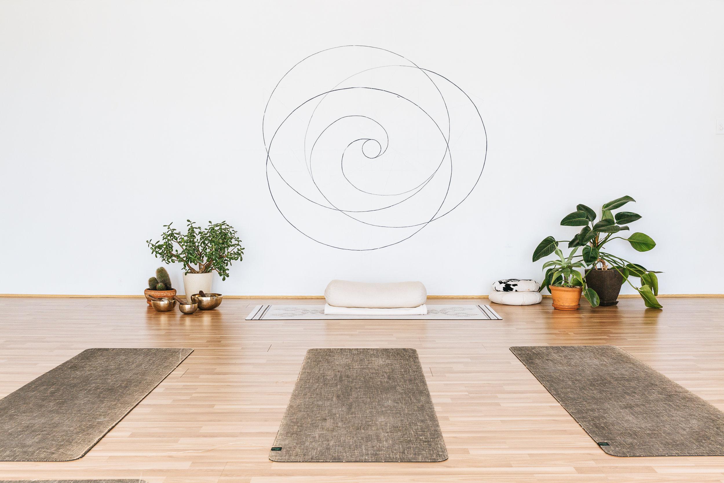 woke yoga sydney