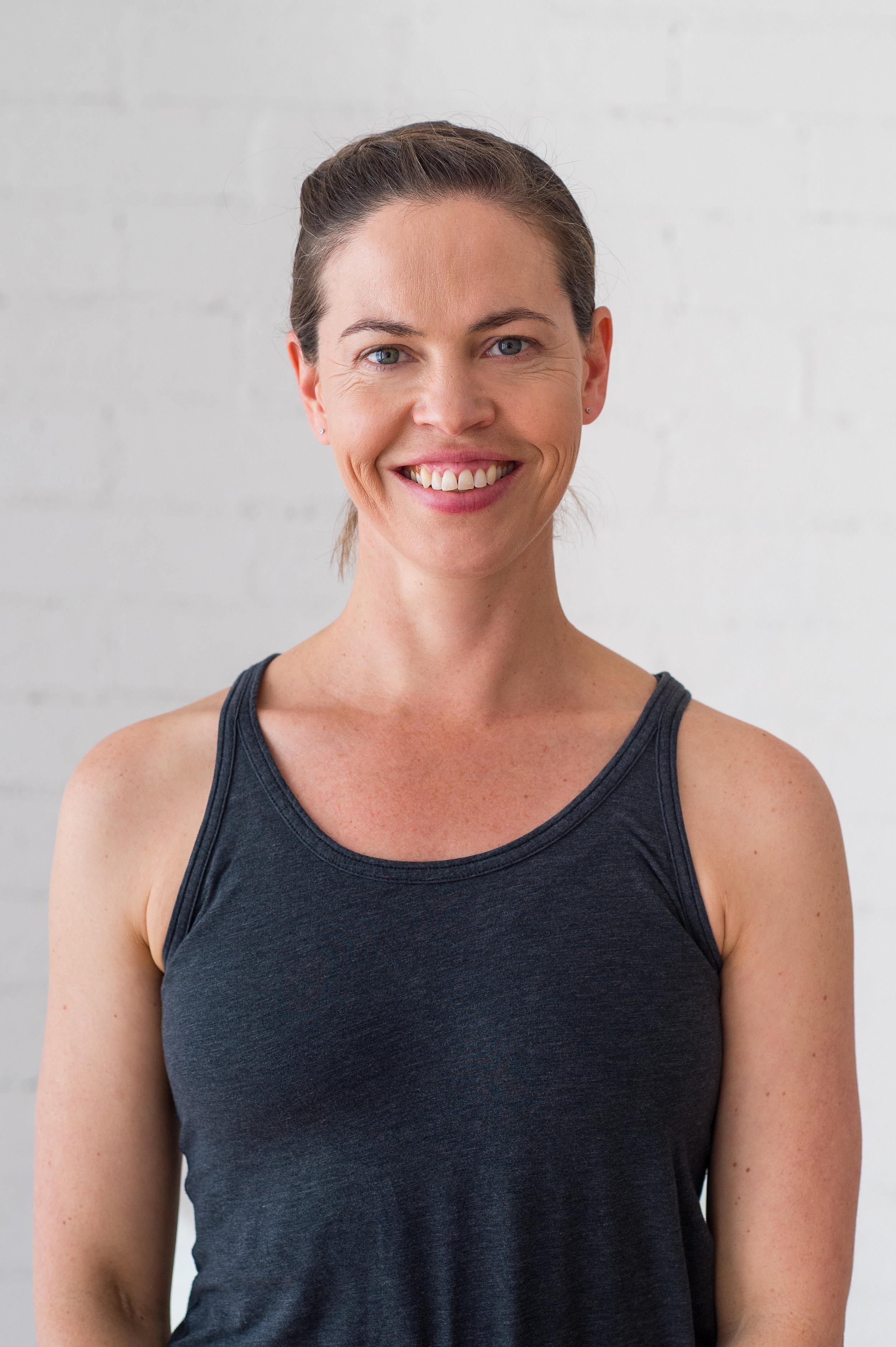 Jess Keys Woke Yoga
