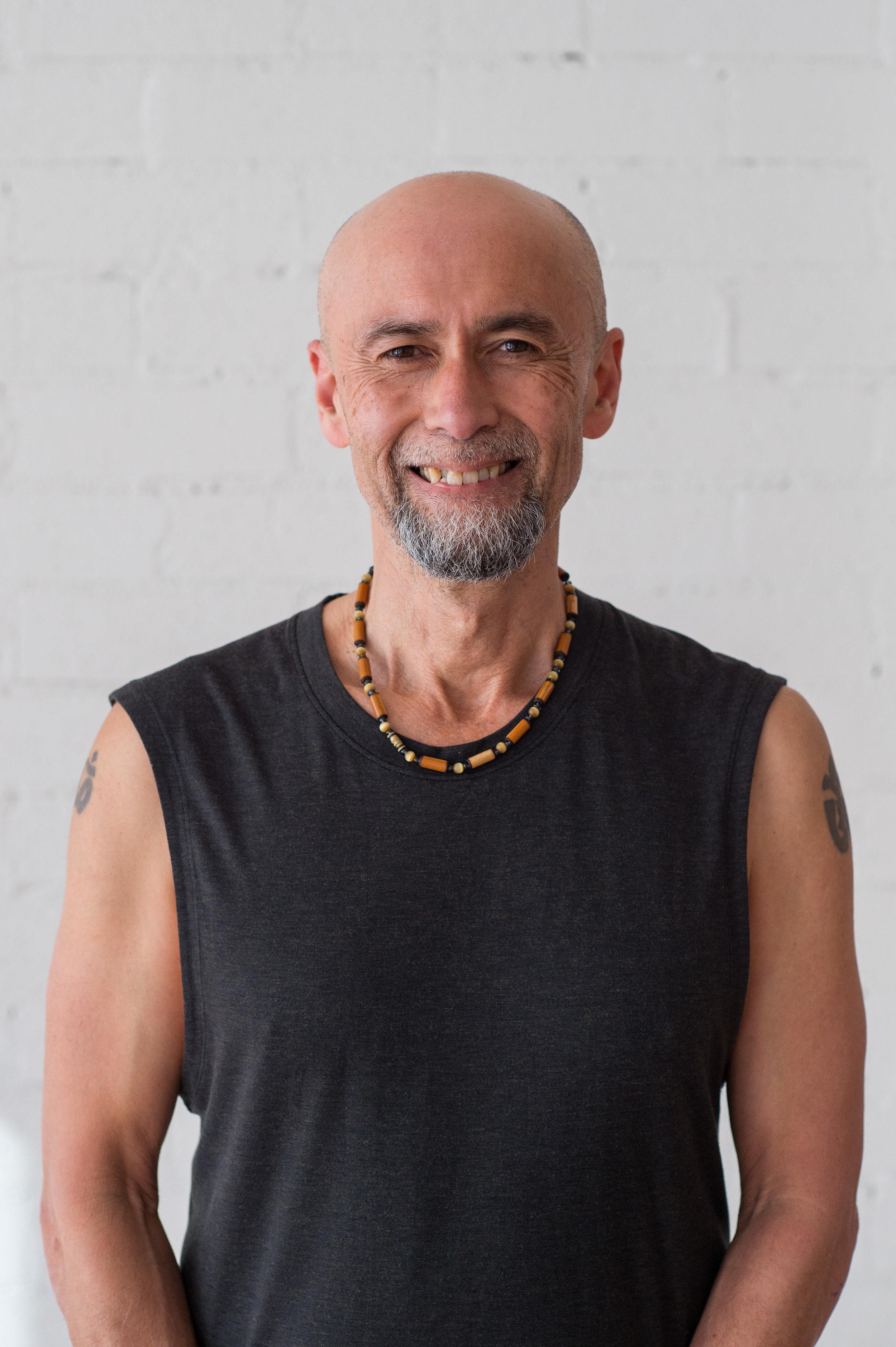 Joe Rundle Woke Yoga