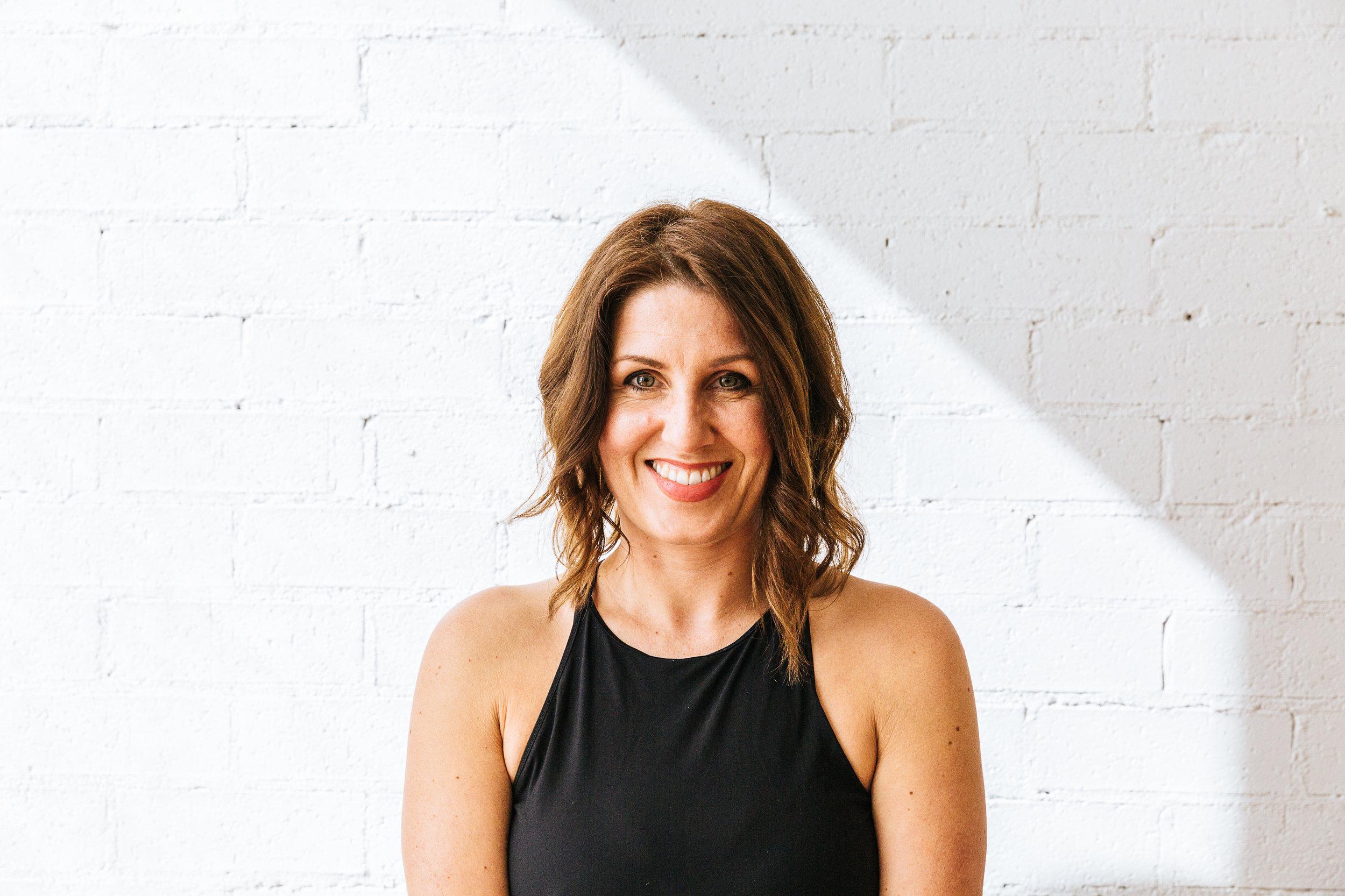 Lyndsey Benn Woke Yoga
