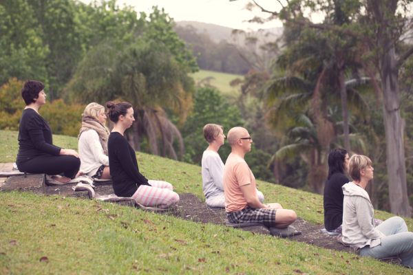 Yoga Retreat Australia 2019