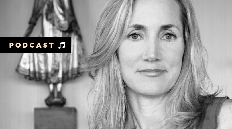 Interview With A Yogi - Season 1 - Sarah Powers