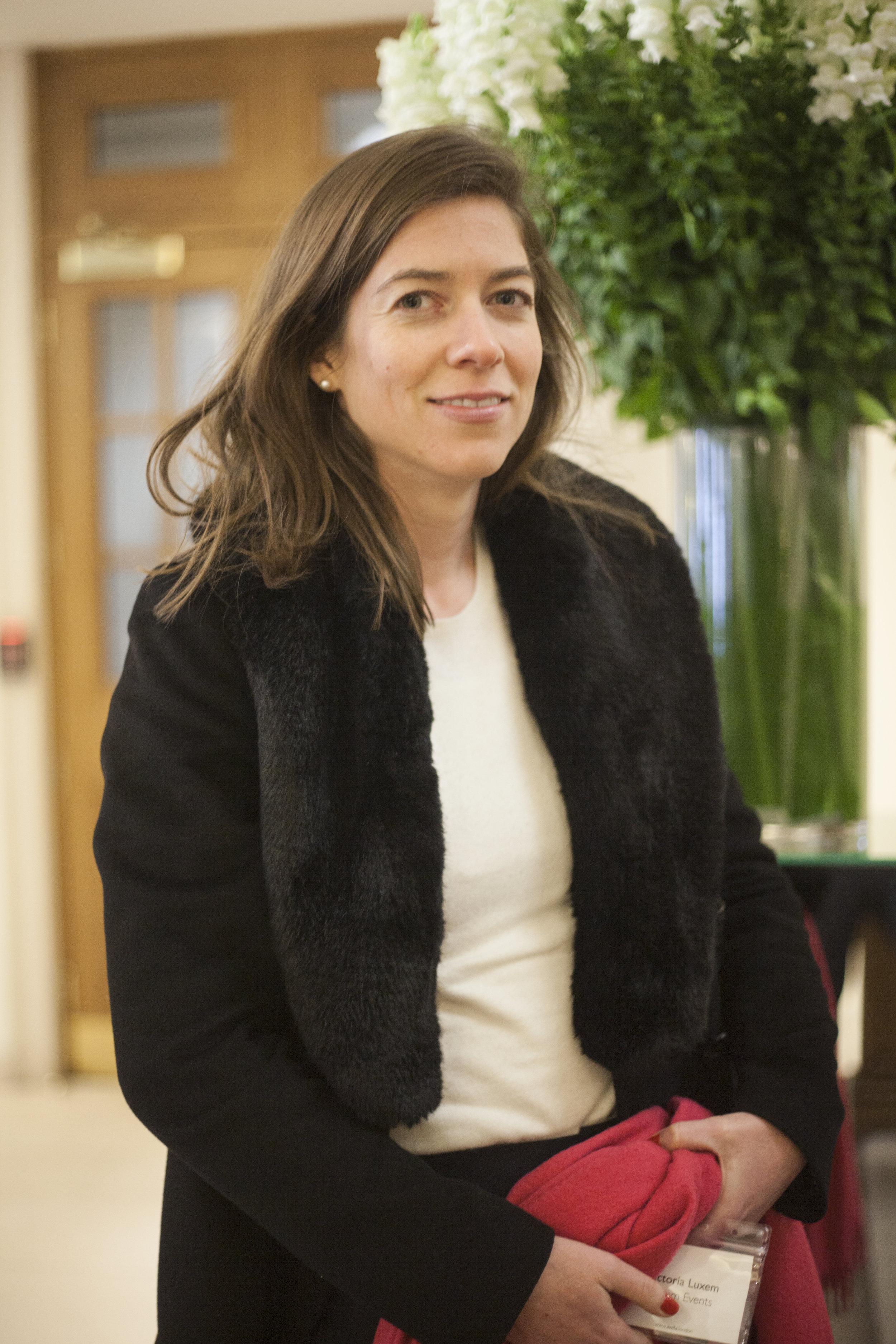 Victoria Luxem