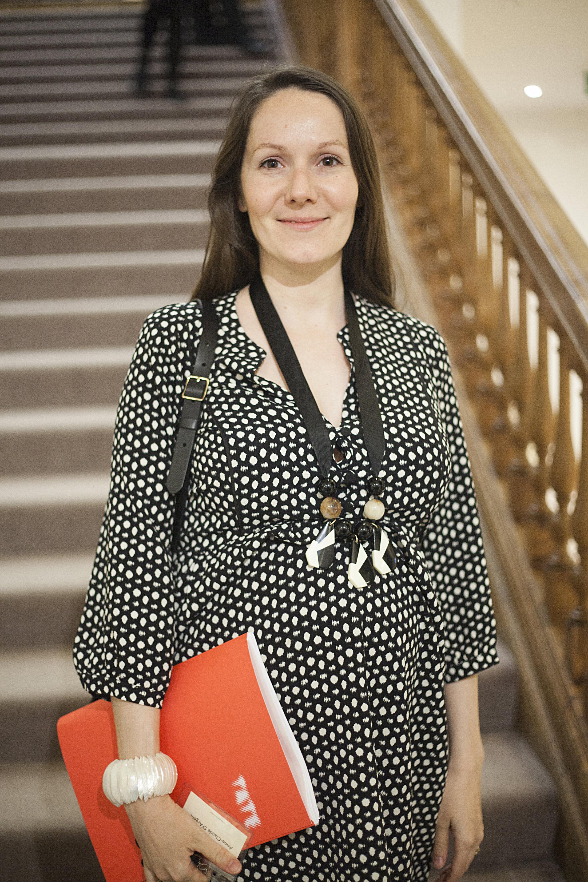 Anne-Claude D'Argent