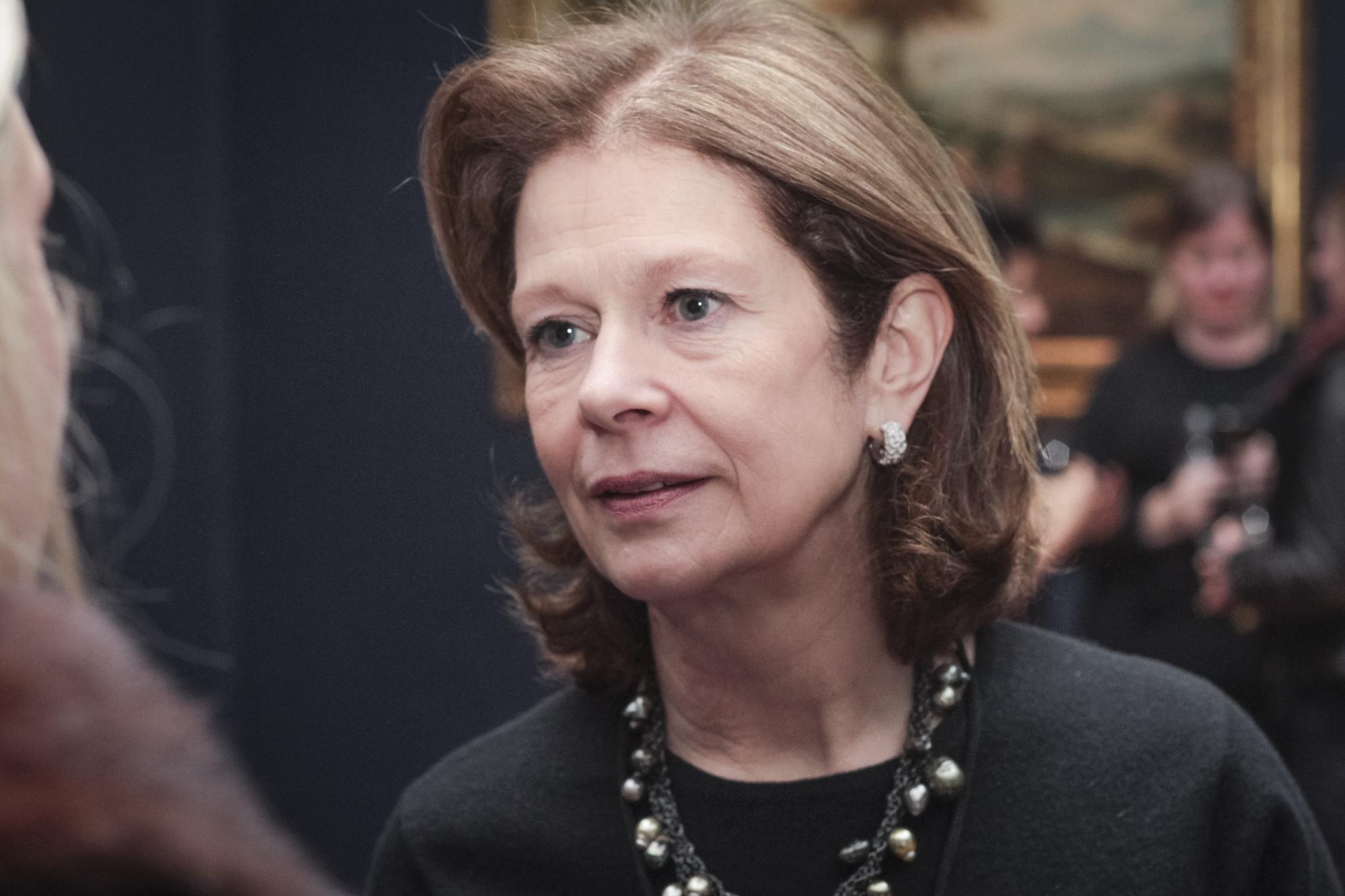Diana Cawdell
