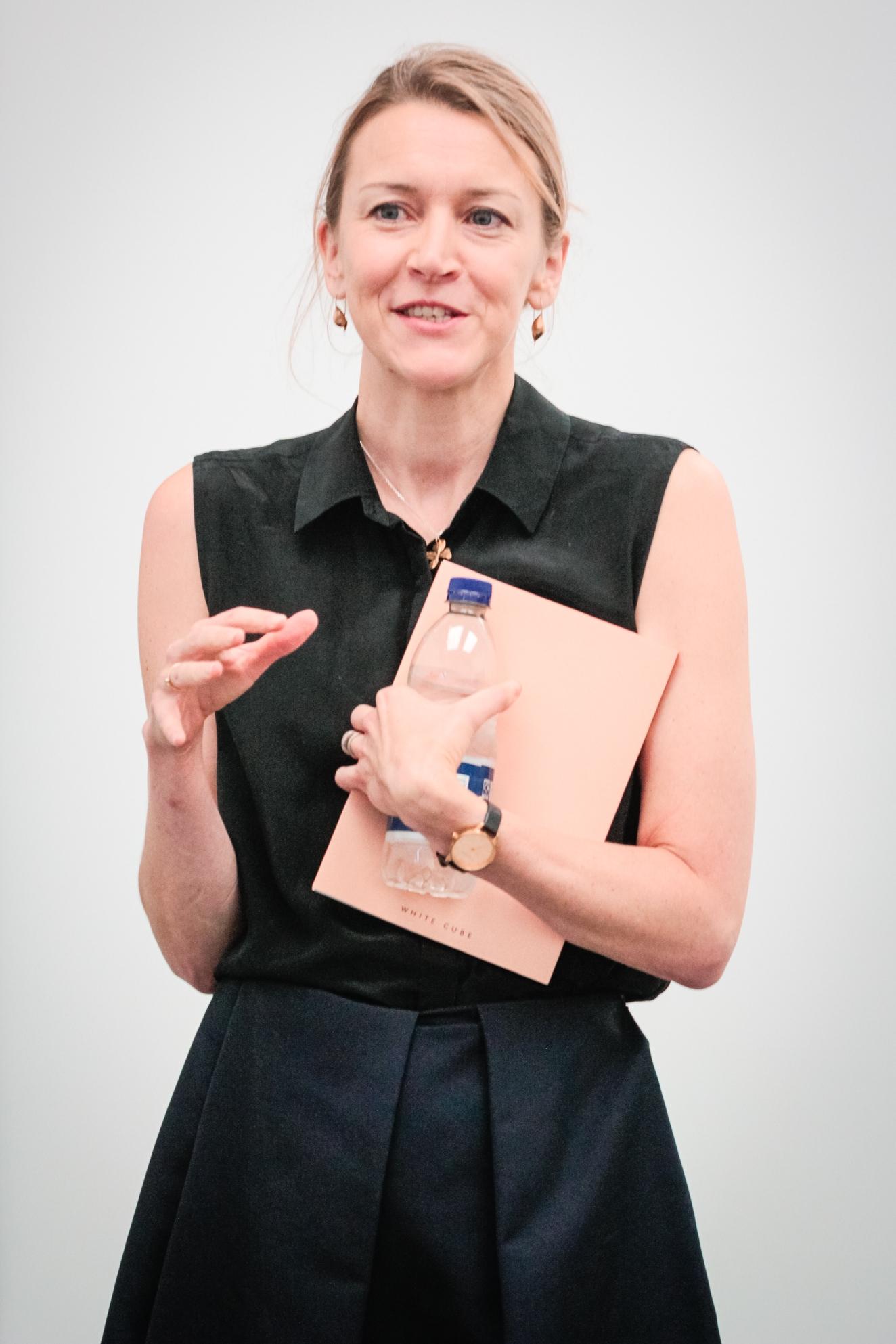 Susanna Greeves